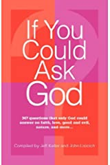 If You Could Ask God Paperback