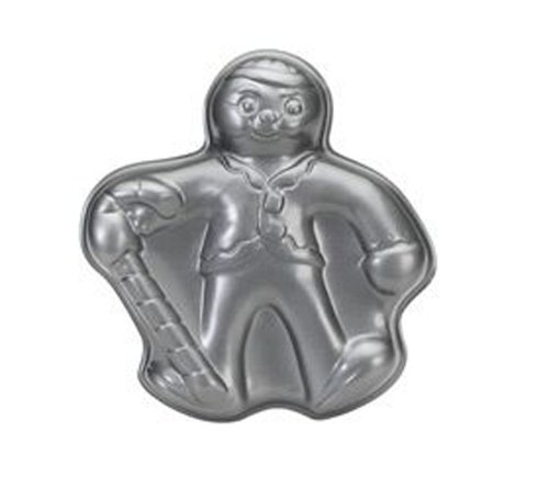 Nordic Ware Gingerbread Boy Classic Baking - Gingerbread Ware Nordic