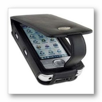 Palm Lifedrive Leather Case