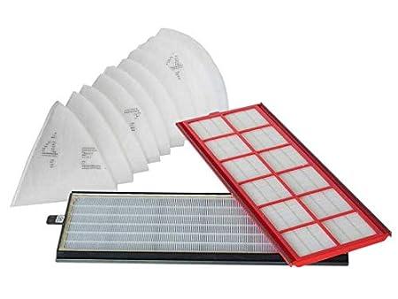 2x Filterset G4 f/ür Zehnder ComfoAir 350//550