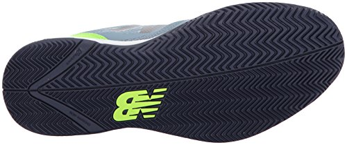 with mastercard cheap online New Balance Men's 786v2 Tennis-Shoes Grey/Energy Lime cheap genuine online cheap price in China sale online cheap sale low price VohPjG