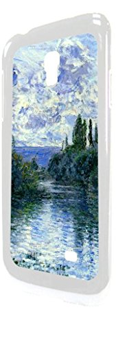 Artist Claude Monet