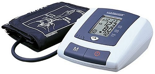 Lumiscope 1131 Digital Upper Arm Blood Pressure and Pulse Mo