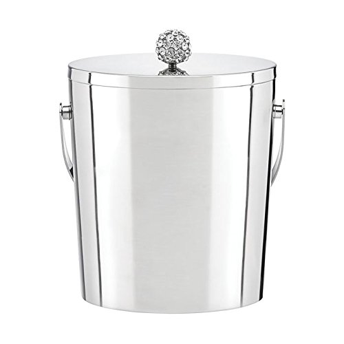 Kate Spade New York Two of a Kind Ice Bucket by Lenox