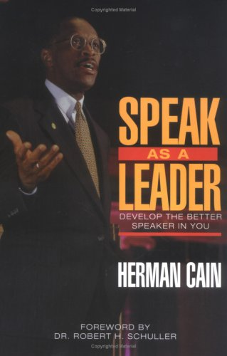 Speak as a Leader by Lebhar-Friedman