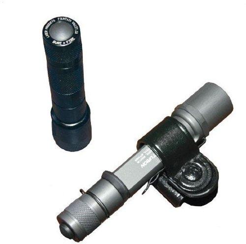 Galco FLC Flashlight Carrier, Ambidextrous, Tan
