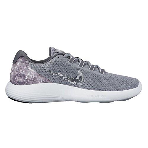 Stealth Lunarconverge Nike Prem Running Ladies Shoes fgawp
