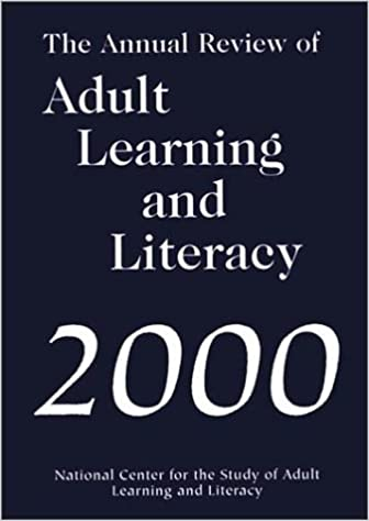 of adult and Study literacy learning