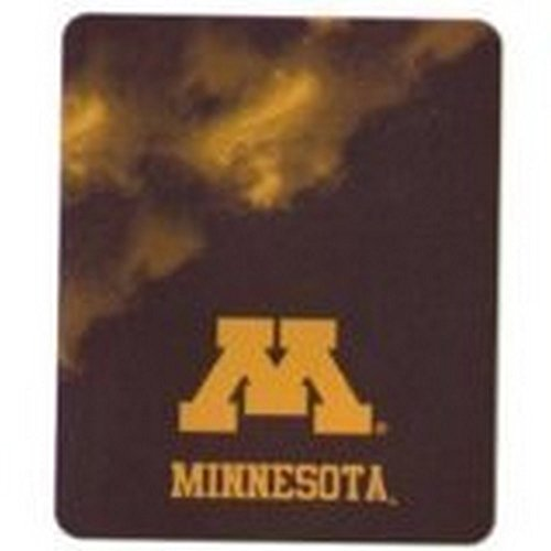 NCAA Officially Licensed Classic Ghost Series Throw (Minnesota (Minnesota Classic Blanket)