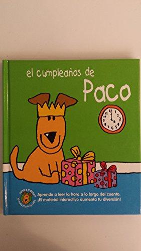 El cumpleanos e Paco / Desmond's Birthday Party