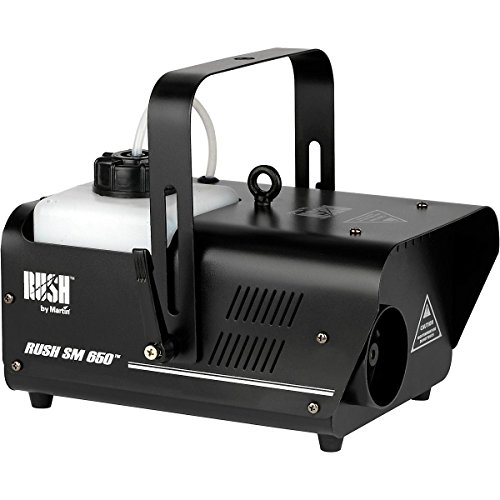 [Martin Professional RUSH SM650 700W Fog Machine] (Small Fog Machines)