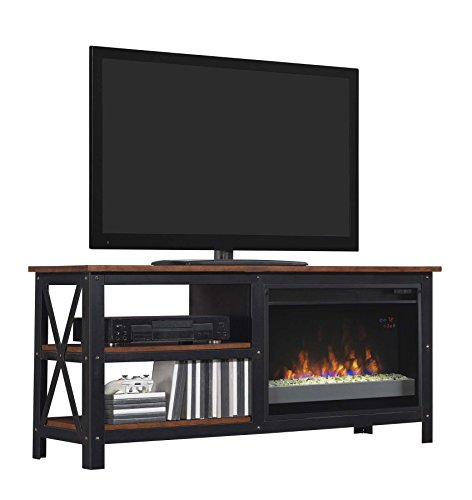 ClassicFlame 26MM8552-C296 Grainger TV Stand for TVs up to 60
