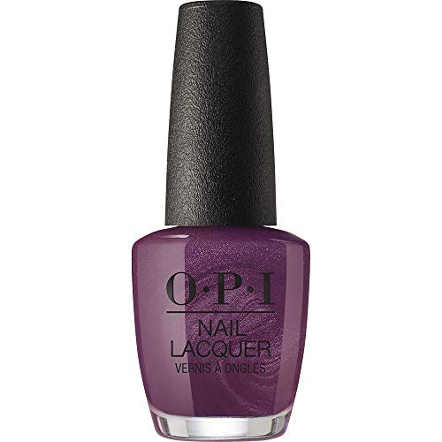 OPI Nl Nail Lacquer - Boys Be Thistle-Ing At Me, 15 ml, Pack de 1: Amazon.es