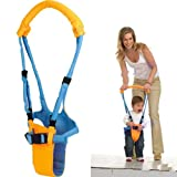 MAZIMARK--Safety Harness Baby Toddler Infant Learn to Walk Assistant Walking Wings Strap