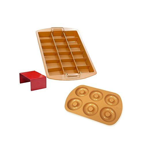 ultimate brownie pan - 1