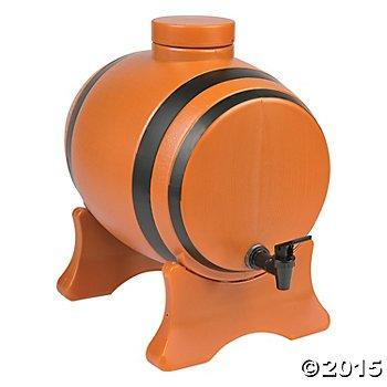 Keg And Barrel - 9