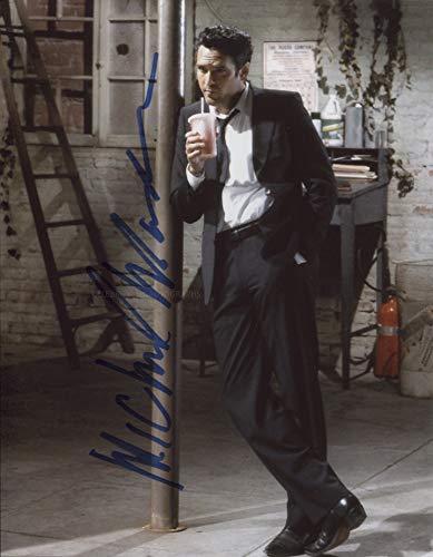 MICHAEL MADSEN as Vic Vega/Mr. Blonde – Reservoir Dogs GENUINE AUTOGRAPH