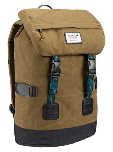 Burton Tinder Backpack, Hickory Coated, One ()