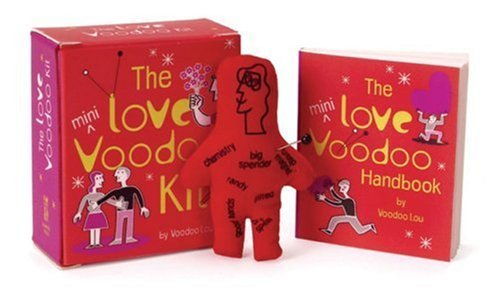 The Mini Love Voodoo Kit -