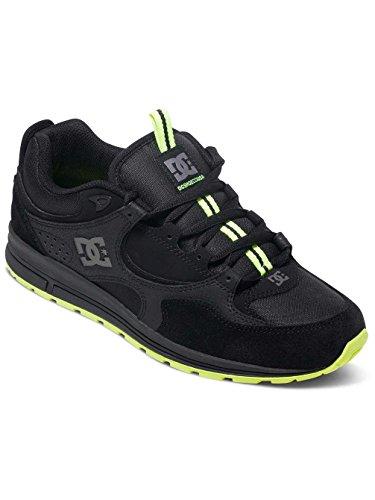 DC Shoes Kalis Lite - Shoes for Men ADYS100291 black/lime