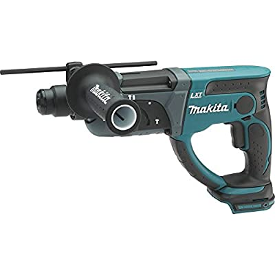 Makita XRH03Z 18V LXT Lithium-Ion Cordless 7/8-Inch Rotary Hammer
