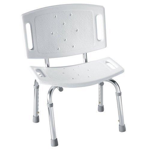 Moen dn7030ホームケアシャワー椅子、グレイシャー   B0018S78Q2