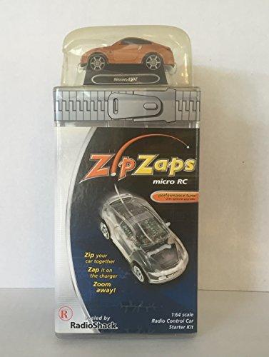zip zaps starter kit - 1