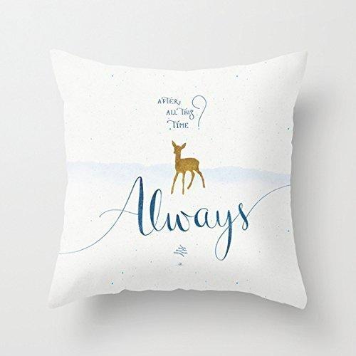 Millones de Ant Cotton Linen manta funda de almohada Funda de cojin para decorativing tu sala de estar, 18x 18