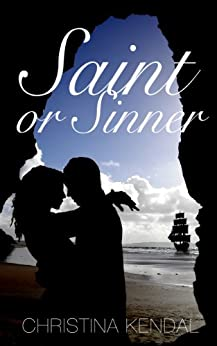 christina saint or sinner Saint or sinner description after a chance encounter with the mysterious and charismatic masked man known only as 'the saint', sarah cannot deny the instant attraction that flares between them.
