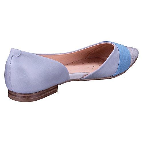 Caprice Ballerina hellblau hellblau Blau hellblau Caprice Klassische Klassische Ballerina Blau Klassische Caprice Ballerina rBxHqgr