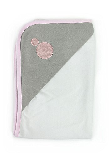 Protective Belly Blanket by Belly Armor, Juno(Pink)