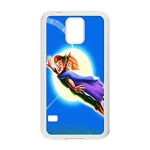 Samsung Galaxy S5 Phone Case Peter Pan NUM0109762