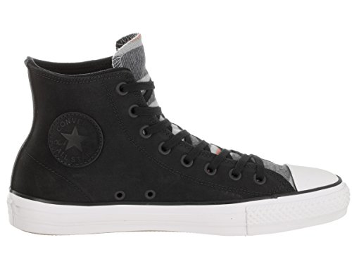 Star Shoe Black White Blanket Stripe Hi Pro Black Chuck All Unisex Skate Taylor Converse BZcwFqgIO