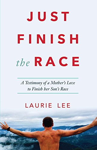 Race Finish - Just Finish the Race