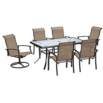 chairs table watch and umbrella patio tables youtube