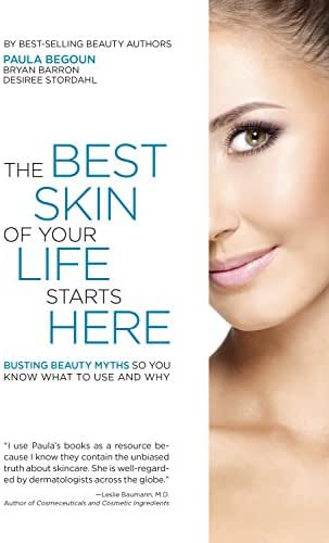 The Best Skin of Your Life Starts Here: Busting Beauty Myths So You Know What to Use and Why