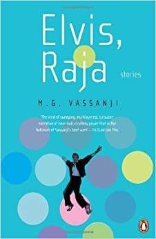Book Elvis, Raja: Stories