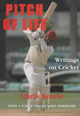 Pitch of Life: Writings on Cricket PDF