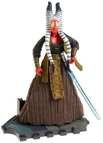 Hasbro Star Wars E3 BF22 SHAAK TI (Star Wars The Clone Wars Shaak Ti)