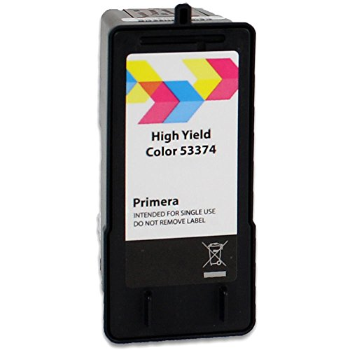 Primera LX500 High Yield Color Ink Cartridge