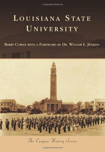 (Louisiana State University (Campus History))