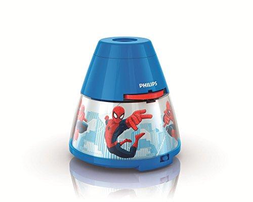 Philips 717694048 Disney Spider Man Projector