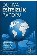 Dünya Eşitsizlik Raporu Paperback