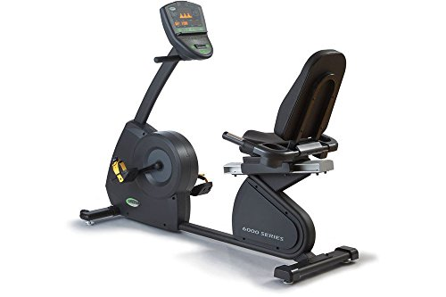 """418CUGTYlSL - Recumbent Bike: Light Commercial with 10"""" LED Console"""