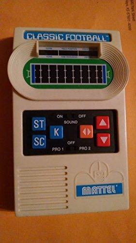 Mattel Classic Football by Mattel