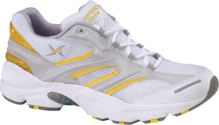 Apex Men's V559M Runner Yellow Running Shoes - Size 14 2E US