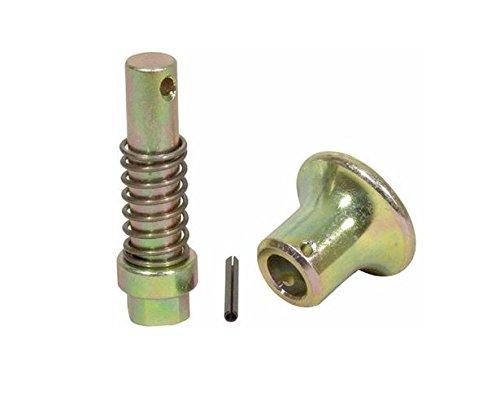 - FORK PIN KIT TOYOTA FORKLIFT FPK-4730 CLASS II 38033, 64101-98335-71, E-7951, 783-3106, 80005143