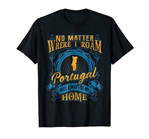 Portugal LOVERS SHIRTS. (Portugal Home Retro Shirt)