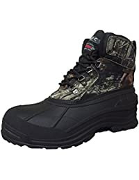 Climate X Mens YC2 Hunting Boots