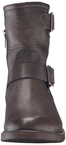 Fye Womens Vicky Engineer Boot Smoke